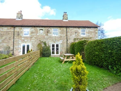 3 Kentstone Farm Cottages, Berwick-upon-Tweed