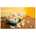 Wobble Ball Interactive Treat Toy - Orange 5