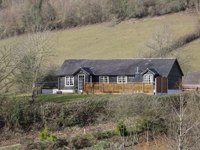The Stablings Cottage, Montgomeryshire, Montgomery