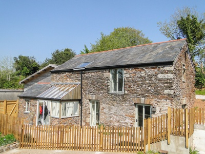 Stable Cottage, Devon, South Brent