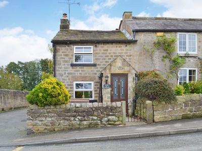 Sophie's Cottage, North Yorkshire, Harrogate