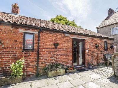 Chestnut Cottage, North Yorkshire, York