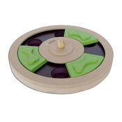 Pet Brands - IQuties Treat Wheel