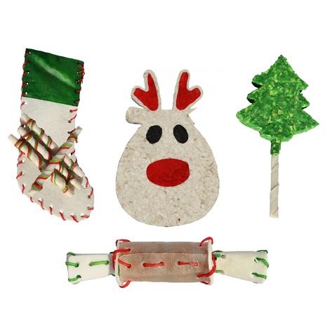 Christmas Dog Treats Bundle