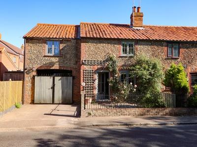 Rose Cottage, Norfolk, Hunstanton