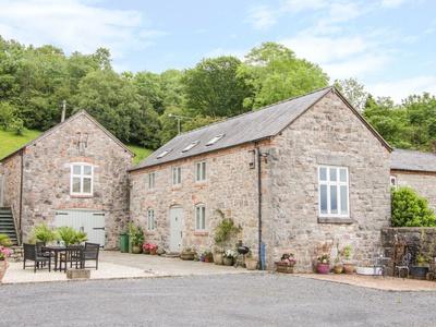 Graig Gwyn Cottage, Shropshire, Oswestry
