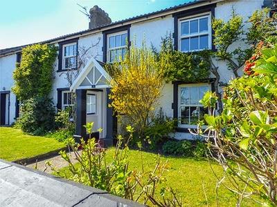 1 Court End Cottage, Millom