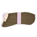 Caprice Sighthound Tweed Coat 2