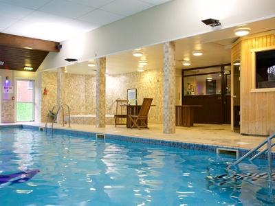 Hallmark Hotel Preston Leyland, Lancashire, Preston, Lancashire