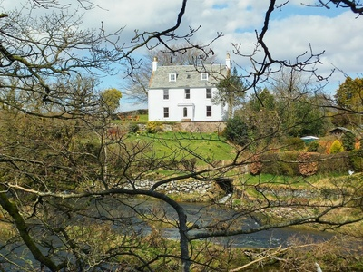 Burnfoot Of Cluden, Dumfries and Galloway, Dumfries