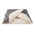 Silver Dog Sleeping Bag 2