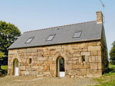 LANNION, Brittany, Lannion