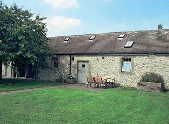 Poppy's Barn