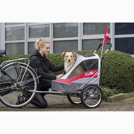 Innopet Sporty Dog Trailer Koppelstuk 2