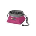 Ruffwear Quencher Cinch Top Bowl - Purple Dusk 2