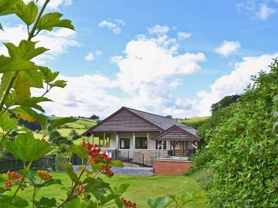 Heyope Cottage, Powys