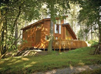 Thorpe Forest Lodges, Norfolk