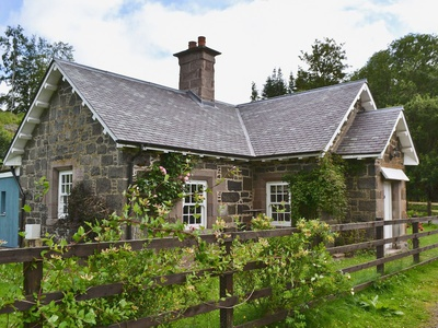 Westerton Lodge, Perth and Kinross, Crieff