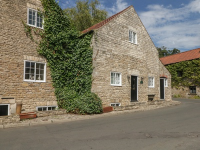 The Watermill, South Yorkshire, Tickhill