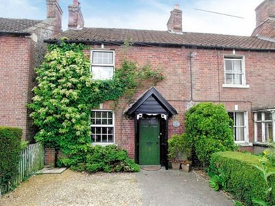 Old Orchard Cottage, Wiltshire, Dilton Marsh