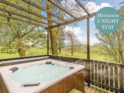 Brockwood Hall Lodges, Cumbria, Millom