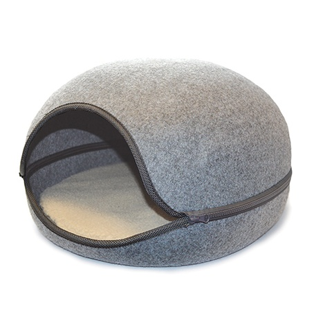 Oslo Cat Pod Pet Bed 2