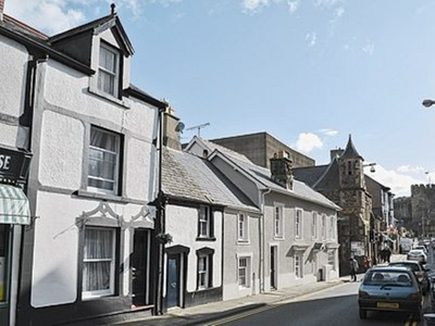 Chandlers Cottage, Conwy, Conwy