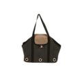 Juliette Pet Carrier Bag – Grey