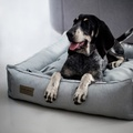 Urban Dog Bed - Grey 3