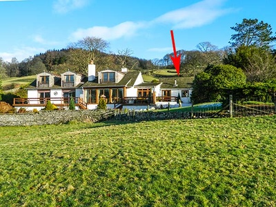 Little Esthwaite Cottage, Ambleside