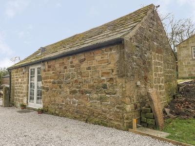 Thompsons Cottage, North Yorkshire, Ripon