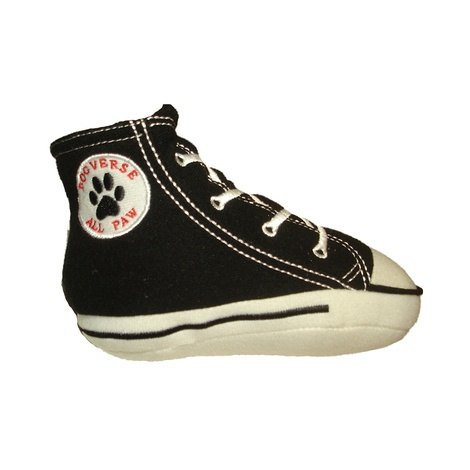 Dogverse All Paw Sneaker Dog Toy