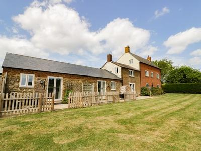 Ash Barn, Northamptonshire, Daventry