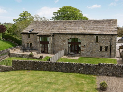 Stable Cottage, North Yorkshire, Airton