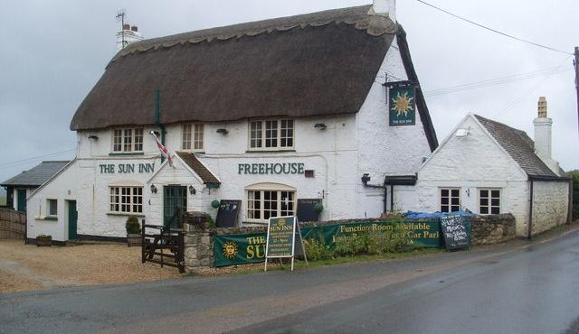 The Sun Inn 2