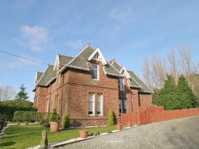 Montrose House, Stirling, Balmaha