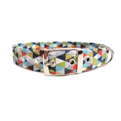 Ditsy Pet - Oliver Buckle Dog Collar