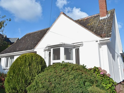 Priory Bungalow, Somerset, Dunster