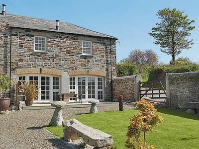 The Coach House, Cornwall