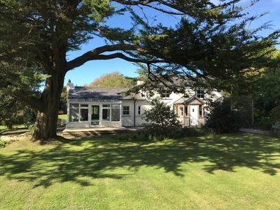 Otterburn House, Cornwall, Bude
