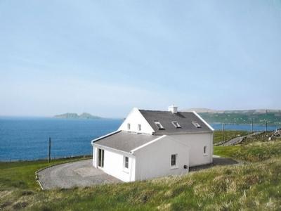 Allaghee Mor, County Kerry, Ballinskelligs