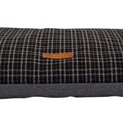 Ralph & Co - Tweed fabric cushion bed - Ascot