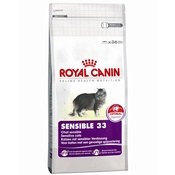 Royal Canin - Sensible 33 Cat Food