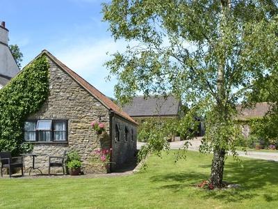 Ramscliff Cottage, Somerset, Priddy