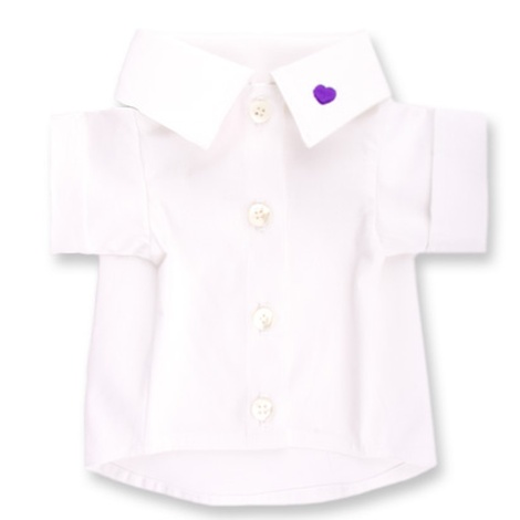 Dog Clothing Amethyst Shirt