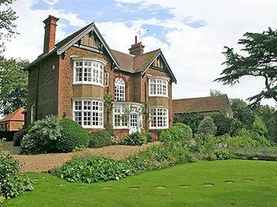 Sutton Lea Manor, Norfolk