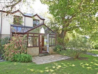 Oak Cottage, Cornwall, Falmouth