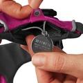 Front Range™ Dog Harness Alpenglow Pink 3