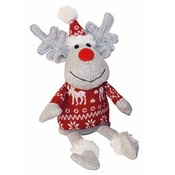 Happy Pet - Mr Prancer Plush Dog Toy