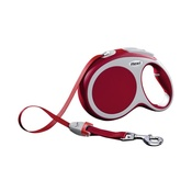 Flexi - VARIO Large Retractable Lead 8m - Red